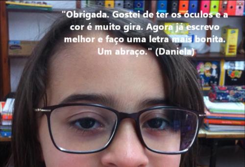 Testemunho Daniela