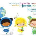 Histórias da Ajudaris 2014 Volume II