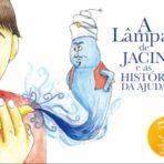 Histórias da Ajudaris e a Lâmpada de Jacinto