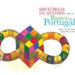 Histórias da Ajudaris com o Banco de Portugal