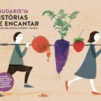 Histórias da Ajudaris 2016 Volume I