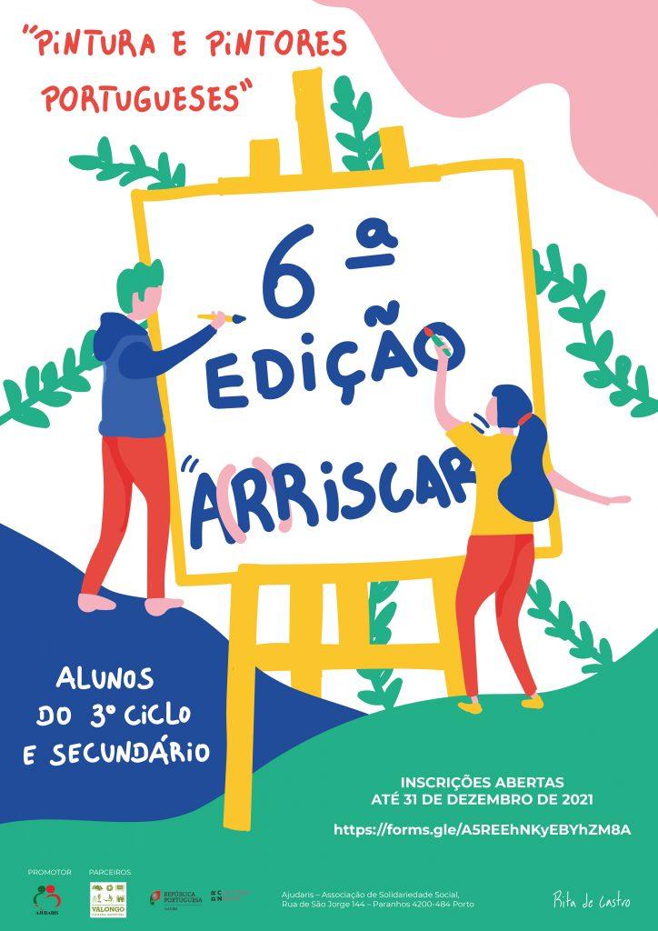 Cartazarriscar22