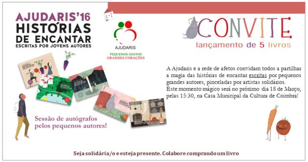 Facebook Coimbra dia 18