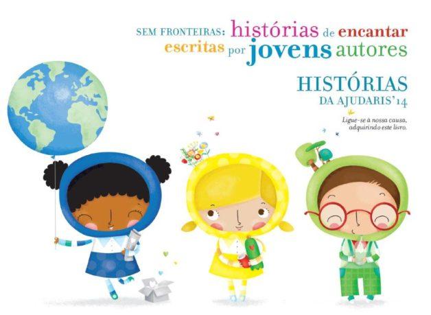 Capa do Livro para Cartaz - 2014