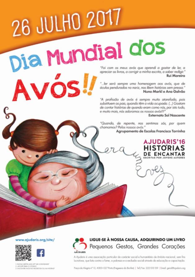 dia mundial dos avos