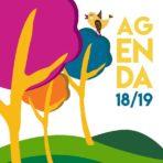 """Agenda personalizada – Concurso Nacional de Ilustração """"A(r)riscar"""""""