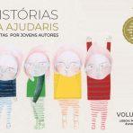 HISTÓRIAS DA AJUDARIS 2019- VOLUME VI