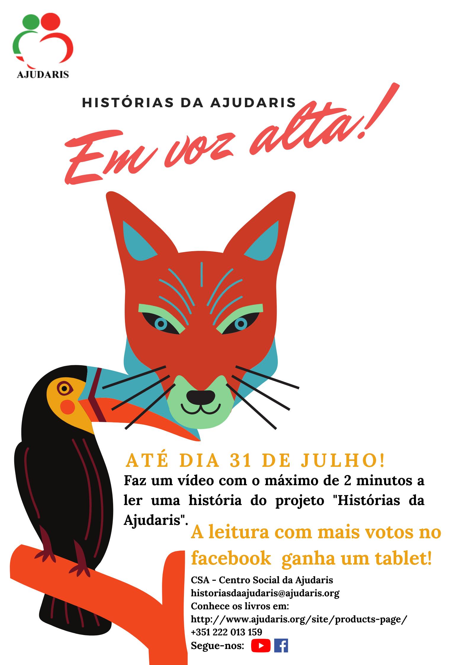 Cartaz_Concurso de Leitura