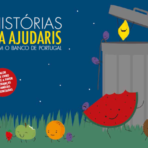 Histórias da Ajudaris com o Banco de Portugal 2