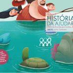 HISTÓRIAS DA AJUDARIS 2019 – VOLUME V